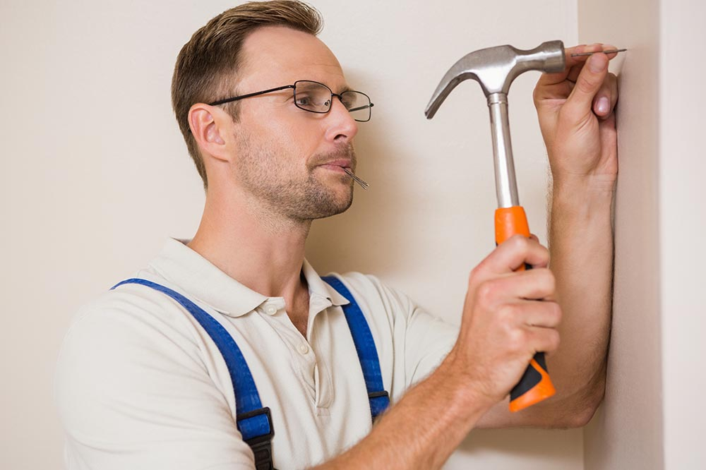 Odd Jobs Handyman Services Offered in W1